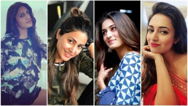 Hina Khan, Divyanka Tripathi, Surbhi Chandna- Here Are Our Top 5 Instagrammers of the Week; View Pictures
