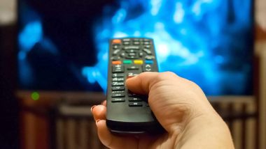 New Cable Operator Rules and Rates: Now, Watch 100 Channels For Rs 153 Per Month, Says TRAI