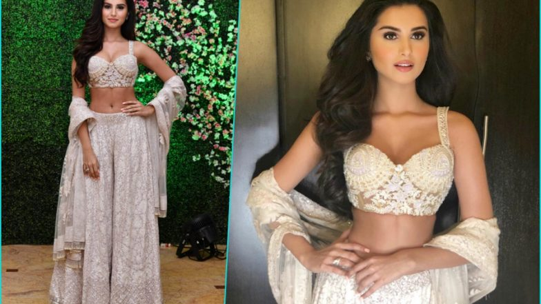 Tara Sutaria to Follow in the Footsteps of Alia Bhatt, Parineeti Chopra and Shraddha Kapoor, Will Make Her Singing Debut in RX 100 Remake