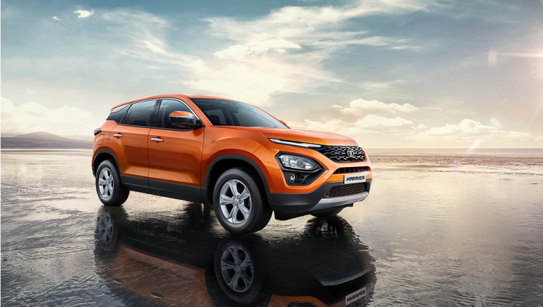 2019 Tata Harrier SUV To Be Launched in India on January 23; Expected Price, Features, Specifications, Bookings & Images