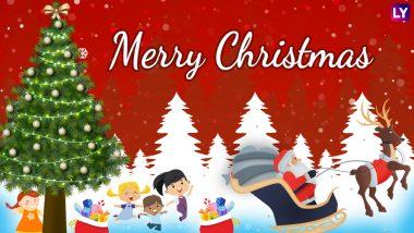 Christmas 2018 & Happy Holidays Wishes: Xmas WhatsApp ...