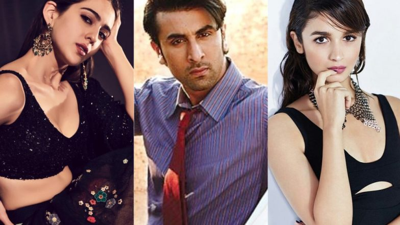 Sara Ali Khan Is NOT Interested in Marrying Ranbir Kapoor, Alia Bhatt Can Now Relax- Watch Video