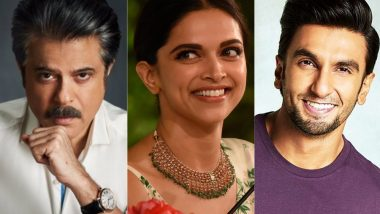 When Anil Kapoor Told Deepika Padukone That She 'Can't Get a Better Boy' Than Ranveer Singh