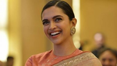 Deepika Padukone Replaces Kiran Rao As Chairperson of Mumbai Academy of Moving Image