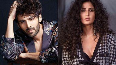Kartik Aaryan Has a Special Matrimony Ad to Impress Katrina Kaif, He Even Wants To Have Babies With The Actress