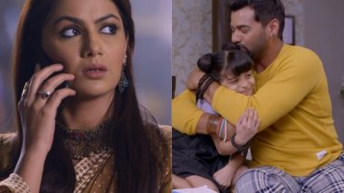 Kumkum Bhagya December 11, 2018 Full Episode Written Update: Tanu Gets Furious on Seeing Pragya Fall Over Abhi During the Sangeet