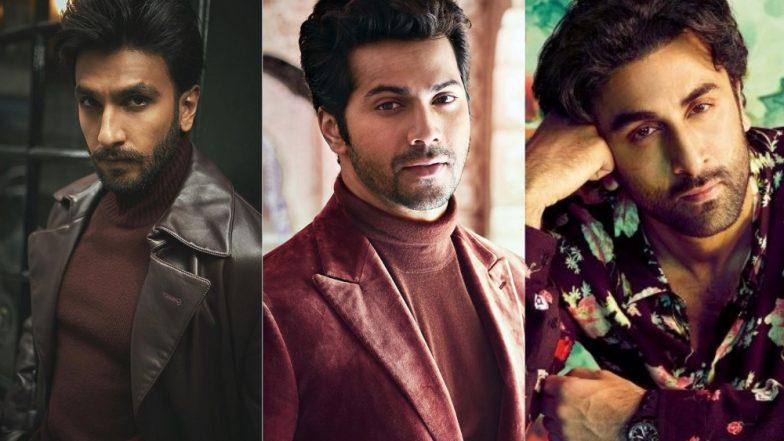 Rs 21 crore per film! With that fee amount Varun Dhawan beats Ranveer Singh and Ranbir Kapoor