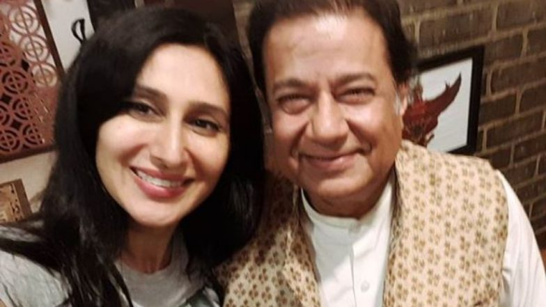Bigg Boss 12: After Srishty Rode, Karanvir Bohra's Wife Teejay Sidhu Meets Anup Jalota Over Dinner