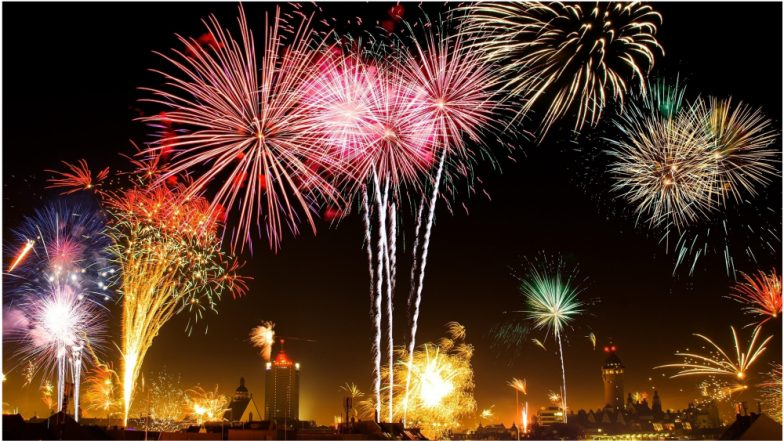 Happy New Year 2019! World Enters 1st January 2019 as Samoa Islands,Tongaand Kiritimati Welcome the First Day of the Year