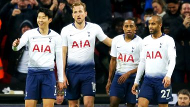 Tottenham Hotspur vs Wolves, EPL 2018–19 Live Streaming Online: How to Get English Premier League Match Live Telecast on TV & Free Football Score Updates in Indian Time?