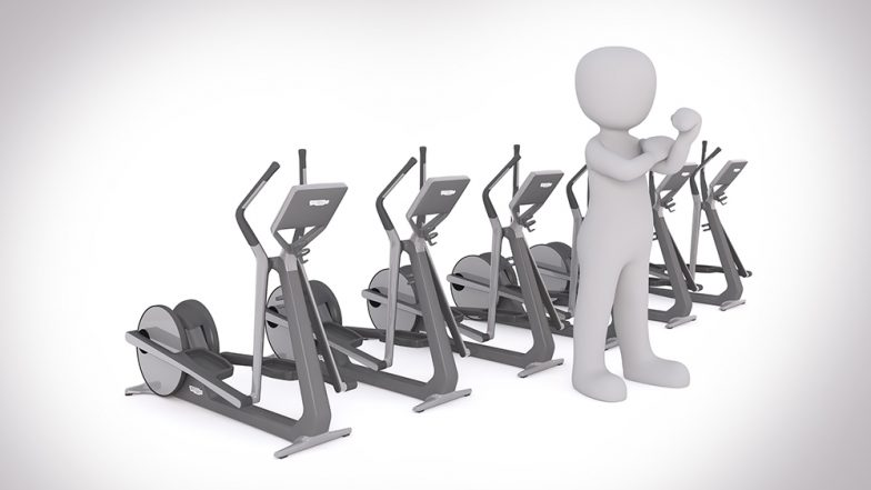 Treadmill Time Limit: Study Reveals One Hour of Treadmill Boosts Metabolism of 2 Days