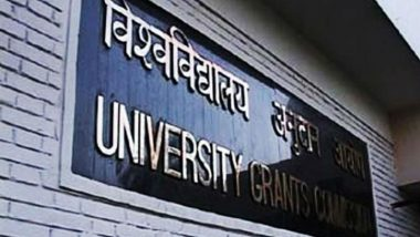 Award Credit Points, Promotions on Basis of 'Quality' of Published Work, Not Quantity: UGC Tells Vice Chancellors and Head of Institutions