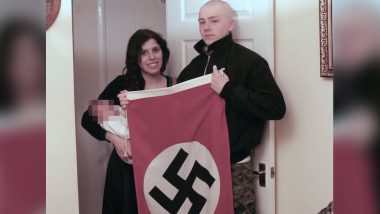 Naming Child 'Adolf' Lands British Couple to Combined 10-Year Jail Term for Belonging to Neo-Nazi Group