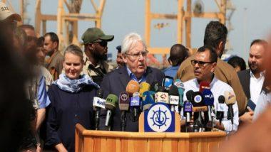 Yemen: Warring Parties Agree to Ceasefire in Hodeidah