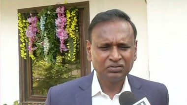 Ghazipur, Bulandshahr 'Isolated Incidents', Says BJP MP Udit Raj After Mob Kills Another UP Police Officer