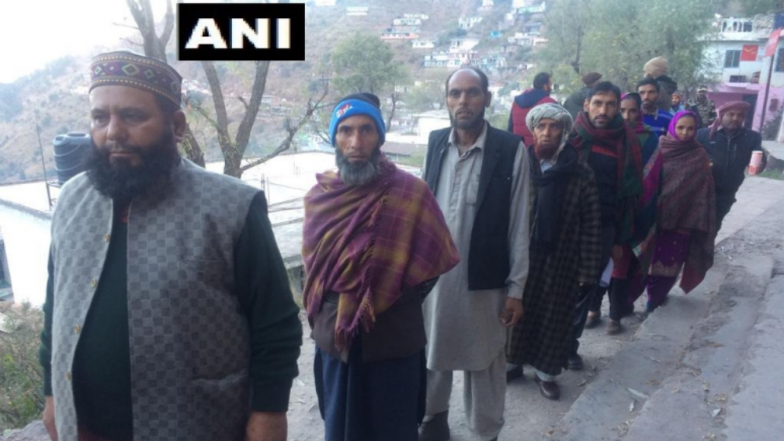 Jammu and Kashmir Panchayat Polls 2018: Voting Underway for Seventh Phase Amid Tight Security