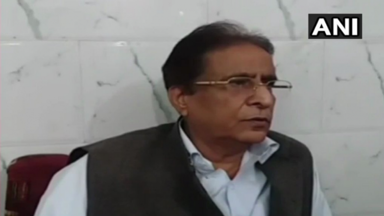 Bulandshahr Violence: Who Put Cattle Carcasses at the Spot As There Is No Minority Population in the Area, Questions Azam Khan