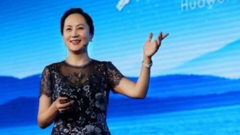 Huawei's Top Executive Meng Wanzhou Detained in Canada for Violating Iran Sanctions, Deepens Rift Between US-China Relations