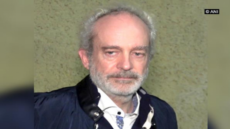 AgustaWestland Case: British High Commission Seeks Consular Access to Middleman Christian Michel