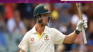 AUS 110/4 in 54 Overs | Live Cricket Score India vs Australia 1st Test 2018 Day 5: Marsh, Head Eye Solid Start