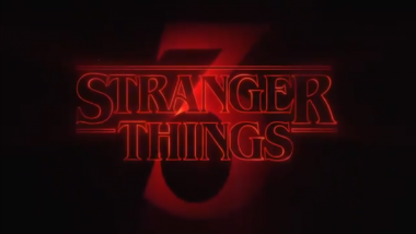 Netflix Releases 'Stranger Things' Season 3 Teaser and We Can't Keep Calm!