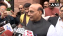 Assembly Elections 2018 Results: Polls Were Fought on State Governments' Performance, Says Rajnath Singh
