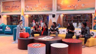 Bigg Boss 12, 24th December 2018 Episode Written Updates: Urvashi Rautela Turns Santa For The Housemates