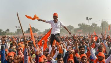 Uttar Pradesh: VHP to Build 'Dharam Rakshak Sena' as Date for Verdict on Ram Janmabhoomi Dispute Closes In