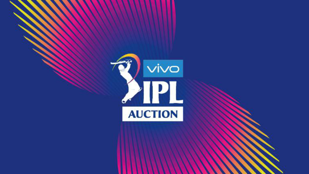 IPL 2020: Players Auction for Indian Premier League 13 To Be Held in Kolkata on December 19, Say Reports