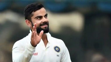 Virat Kohli Becomes First Cricketer to Win Sir Garfield Sobers Trophy, ICC Test and ODI Player of the Year Awards in Same Year