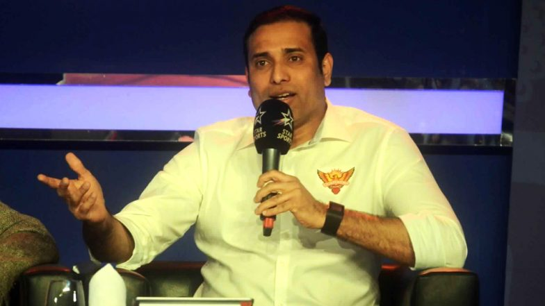 VVS Laxman Backs India As World Cup 2019 'Favourites', Says 'The Team Is Peaking at Right Time'