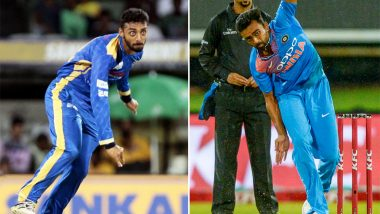 IPL 2019 Auctions: Uncapped Varun Chakravarthy Sold to Kings XI Punjab for 8.4 Crore, Jaydev Unadkat Returns to Rajasthan Royals