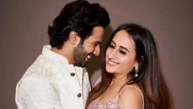 Varun Dhawan FINALLY Reveals When Is He Marrying Natasha Dalal and The Answer is Unexpected!