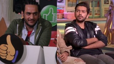 Bigg Boss 12: Vikas Gupta Comes Hard On Romil Chaudhary, Calls Him A 'TV Show Vamp'