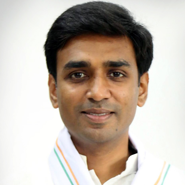 Dr. Vikrant Bhuriya