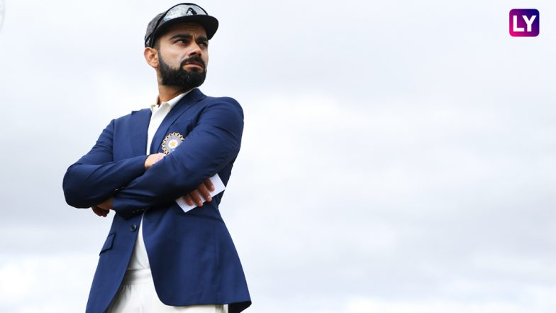 Virat Kohli Has Never Lost a Match After Winning the Toss: Read Indian Captain's Test Captaincy Record