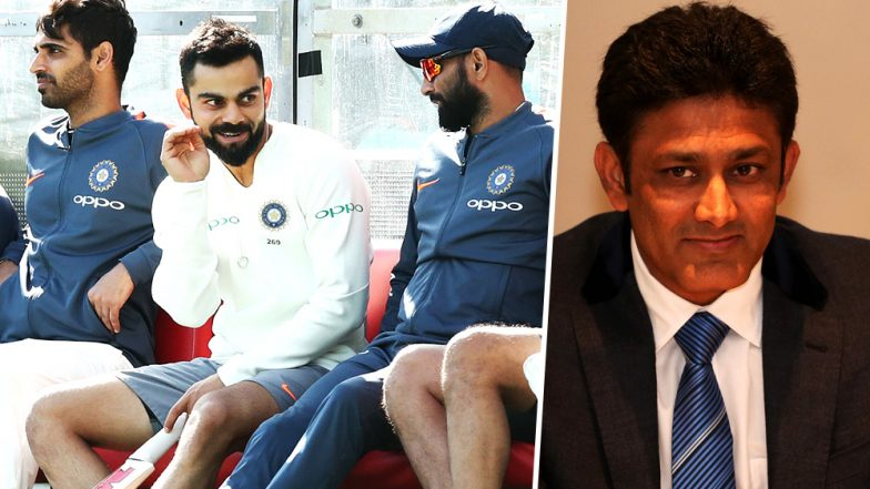 Virat Kohli-Led India Takes Big Break Before Crucial Boxing Day Test Match! Is This Why Ravi Shastri Was Chosen Over Disciplinarian Anil Kumble?