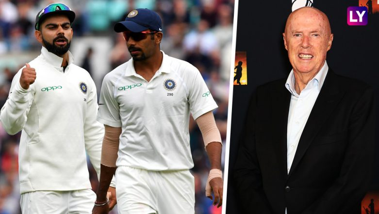 Virat Kohli and Jasprit Bumrah Take Indirect Jibes at Kerry O'Keefe's Comment, Heaps Praises on Indian Domestic Cricket Setup After Historic Win at MCG