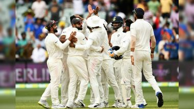 Live Cricket Score India vs Australia 2018 2nd Test Day 2: Catch Live Score Updates of IND vs AUS in Perth