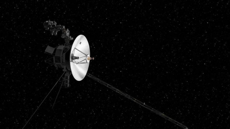 Voyager 2 Probe Travels 18 Billion Kilometres, Reaches Interstellar Space