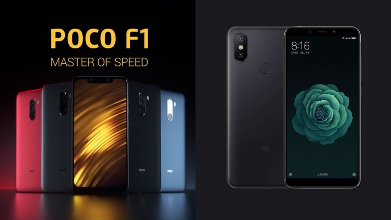 Flipkart's Big Shopping Days 2018 Sale: Get Discounts Up to Rs 3000 on Xiaomi Poco F1, Redmi Note 5 Pro & Others