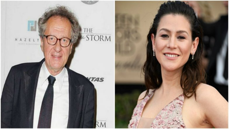 Geoffrey Rush Denies Misconduct Allegations by Actress ...