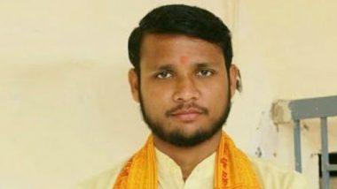 Yogesh Raj, Key Accused in Bulandshahr Mob Violence, Yet to be Arrested