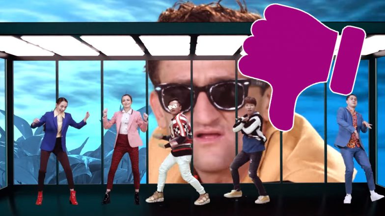 YouTube Rewind 2018: Recap Video of Entire Year May Become The Most Disliked Video Ever?