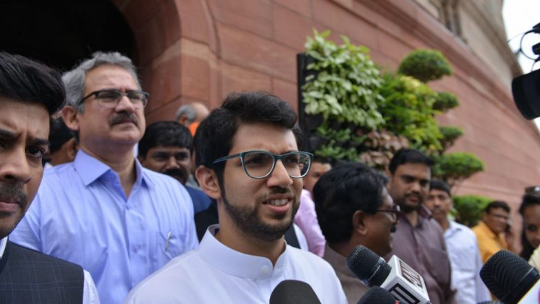 Maharashtra: CM Devendra Fadnavis Has Agreed to Reinstate Internal SSC Marks, Says Aaditya Thackeray
