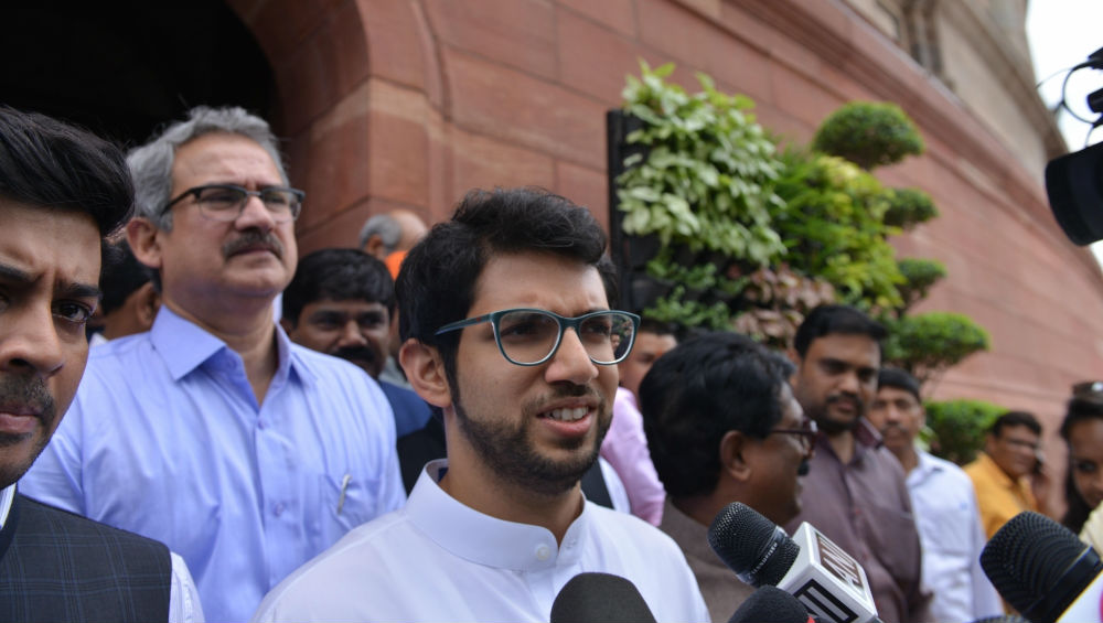 Aaditya Thackeray Unlikely to Get Maharashtra Cabinet Berth, Shiv Sena May Appoint Him as 'Shadow CM'