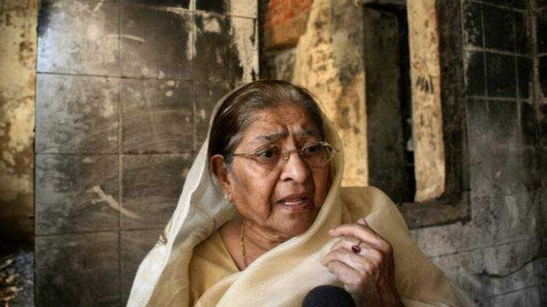 2002 Gujarat Riots: Supreme Court to Hear Zakia Jafri's Plea Challenging Clean-chit to PM Narendra Modi