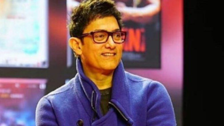 Aamir Khan Confirms His Role as Laal Singh Chadha in an Official Adaptation of Tom Hanks Starrer Forrest Gump, Watch Video