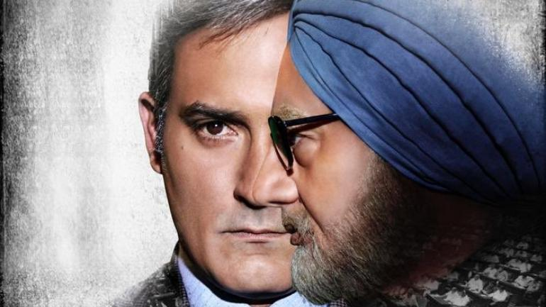 The Accidental Prime Minister Box Office Collection Day 3: Anupam Kher and Akshaye Khanna Starrer Fares Decently in the Opening Weekend