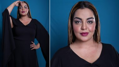 MTV Ace Of Space: Plus Size Model Fizah Khan Exits The Show!